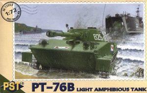 PT-76B