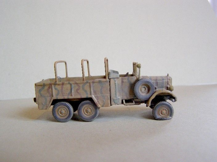 Einheits Diesel