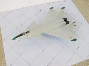 MiG MFI