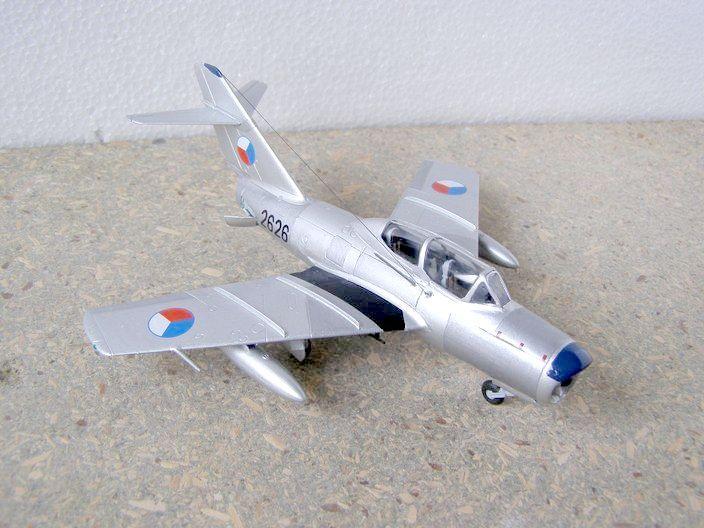 MiG-15UTI-P