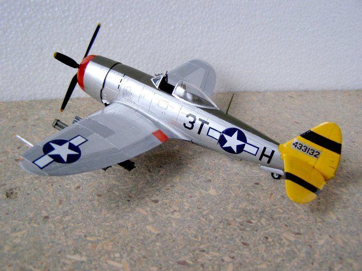 P-47D-30