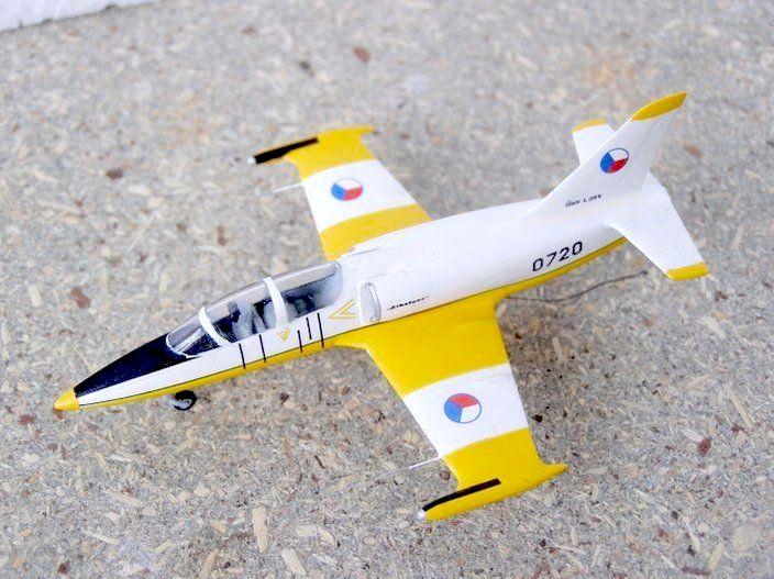 L-39V