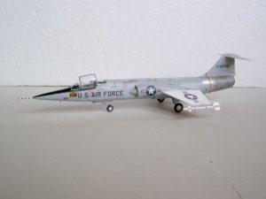 F-104A