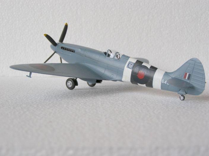 Spitfire PR.XIX