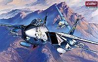 Grumman F-14A Tomcat (Academy)