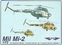 Mil Mi-2 Hoplite (Aeroteam)