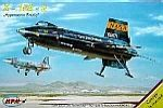 North American X-15A-2 (MPM)