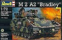 BAe Systems M2 / M3 Bradley (Revell)