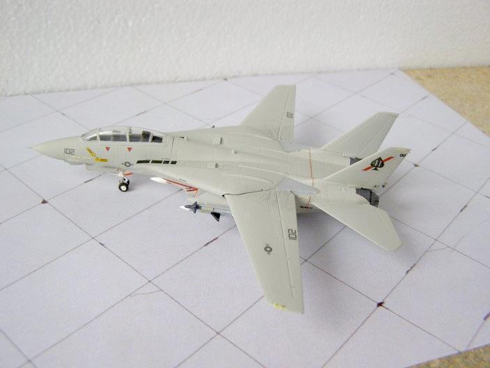 F-14A VF-41
