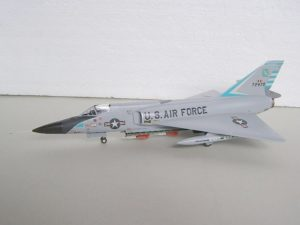 F-106A