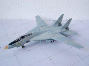 F-14A IRIAF