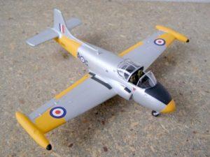 Jet Provost T.3