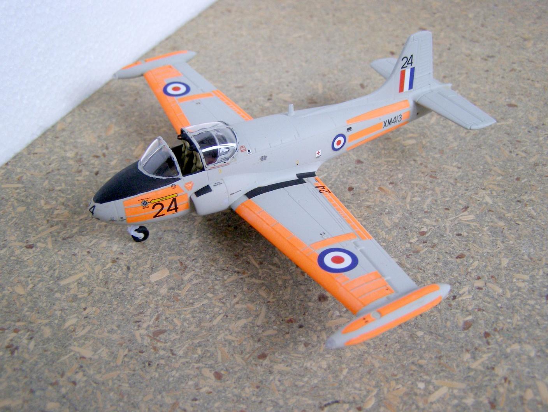 Jet Provost T.3A