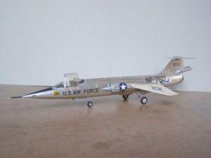NF-104A