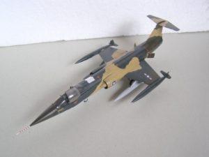 F-104C