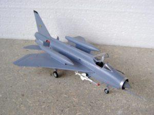 Lightning F.6
